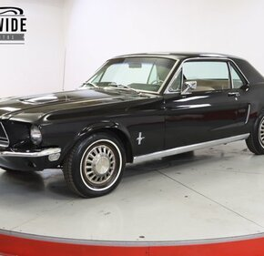 1968 Ford Mustang for sale 101404236