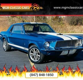 1968 Ford Mustang for sale 101405356