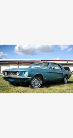 1968 Ford Mustang for sale 101406525