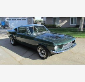 1968 Ford Mustang for sale 101411068