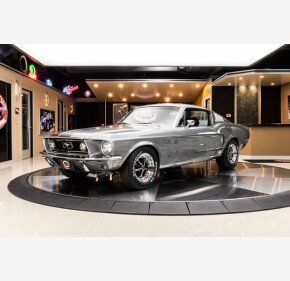 1968 Ford Mustang for sale 101412054