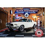1968 Ford Mustang for sale 101422051