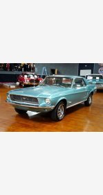 1968 Ford Mustang for sale 101433251