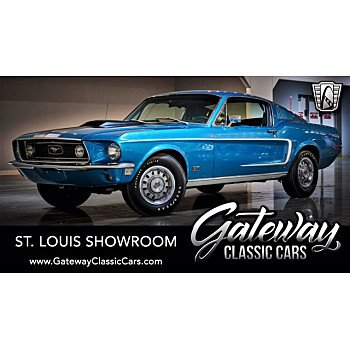 1968 Ford Mustang for sale 101439699