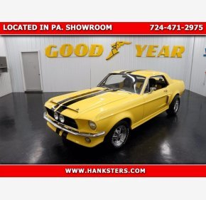 1968 Ford Mustang for sale 101440304
