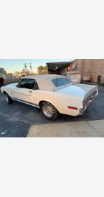1968 Ford Mustang Shelby GT500 for sale 101440867