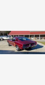 1968 Ford Mustang GT for sale 101444263