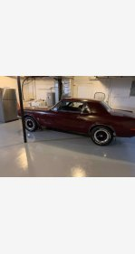 1968 Ford Mustang for sale 101453637