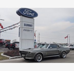 1968 Ford Mustang Shelby GT500 for sale 101460568
