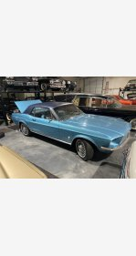 1968 Ford Mustang for sale 101466186