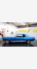 1968 Ford Mustang for sale 101468260