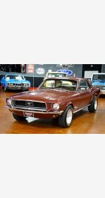 1968 Ford Mustang for sale 101474456