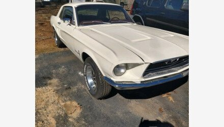 1968 Ford Mustang for sale 101475075
