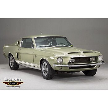 1968 Ford Mustang for sale 101475809