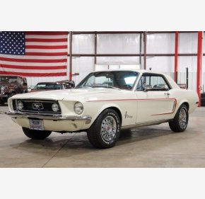 1968 Ford Mustang for sale 101481059
