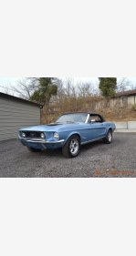 1968 Ford Mustang for sale 101483045