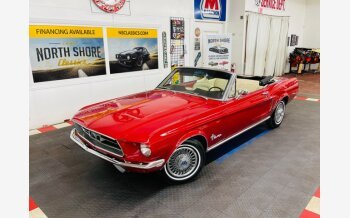 1968 Ford Mustang for sale 101487367