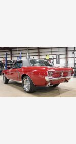 1968 Ford Mustang GT for sale 101489383