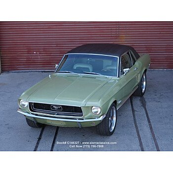 1968 Ford Mustang for sale 101494594