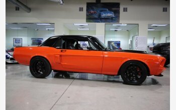 1968 Ford Mustang for sale 101510479