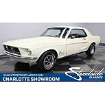 1968 Ford Mustang for sale 101522923