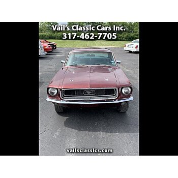 1968 Ford Mustang for sale 101529841