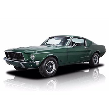 1968 Ford Mustang for sale 101562408