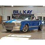1968 Ford Mustang for sale 101579929