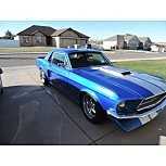 1968 Ford Mustang for sale 101584779