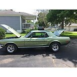 1968 Ford Mustang Coupe for sale 101584856
