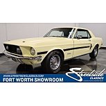 1968 Ford Mustang for sale 101601046
