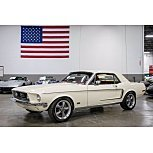 1968 Ford Mustang GT for sale 101603735