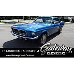 1968 Ford Mustang for sale 101607679