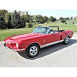 1968 Ford Mustang Shelby GT500 for sale 101614741