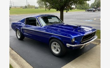 1968 Ford Mustang Fastback for sale 101624147