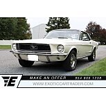 1968 Ford Mustang for sale 101624560