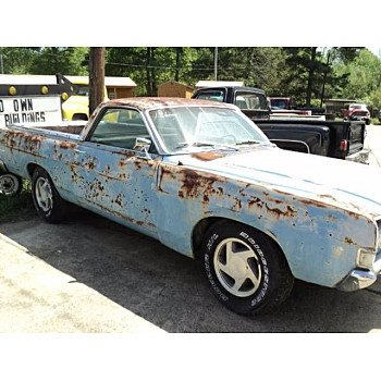1968 Ford Ranchero for sale 101537590