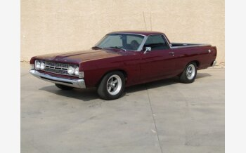 1968 Ford Ranchero for sale 101550586