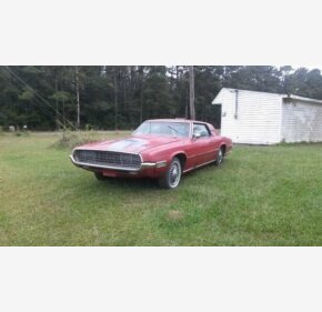 1968 Ford Thunderbird for sale 100828697