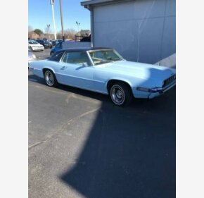 1968 Ford Thunderbird for sale 100952043