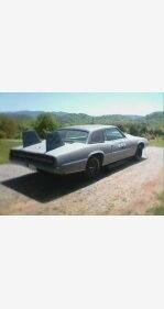1968 Ford Thunderbird for sale 101002514