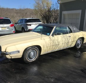 1968 Ford Thunderbird for sale 101017296