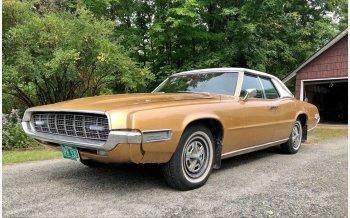 1968 Ford Thunderbird for sale 101601752