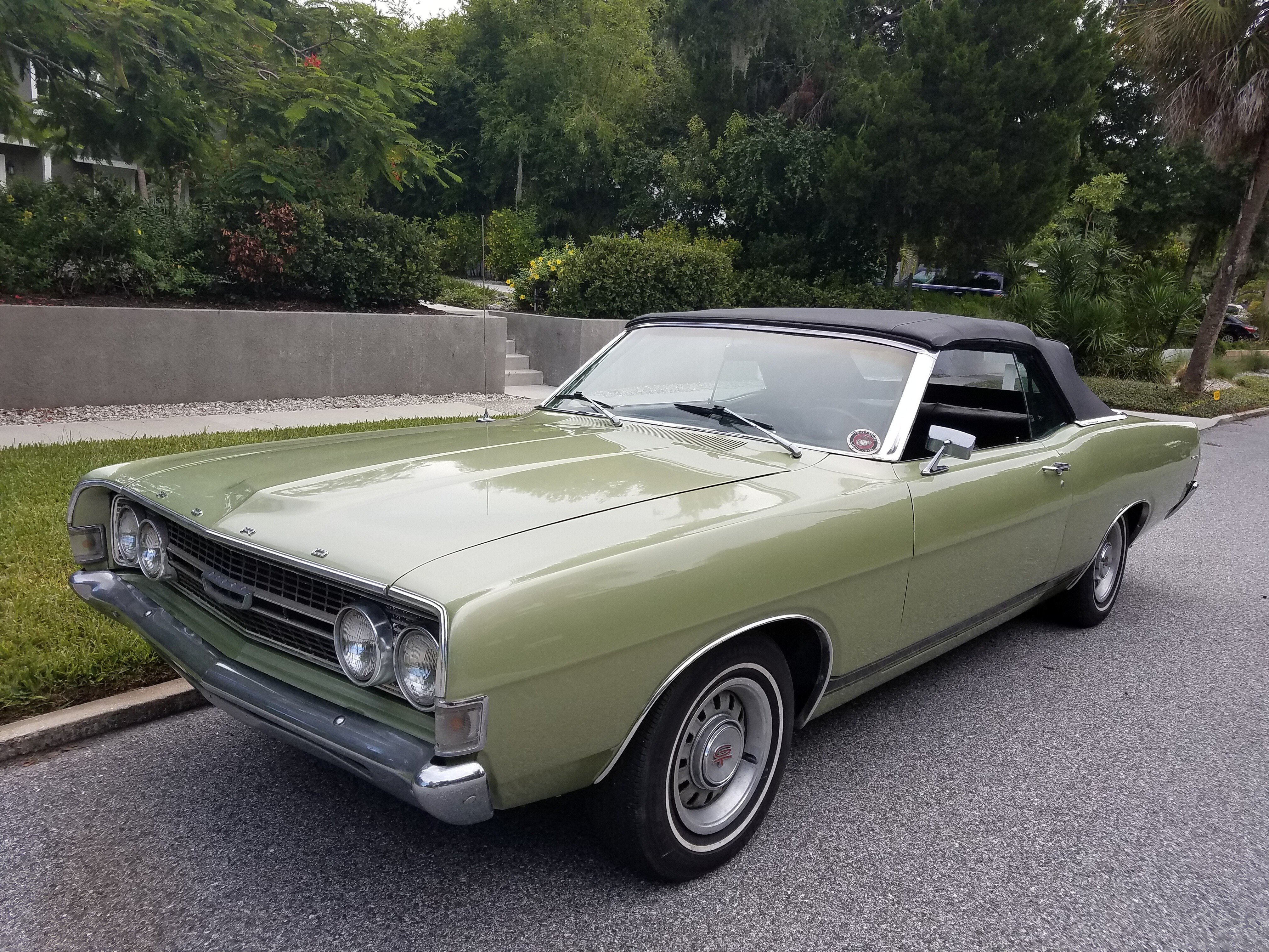 Ford Torino For Sale