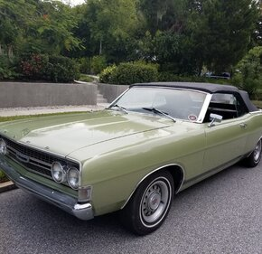 1968 Ford Torino for sale 101002912