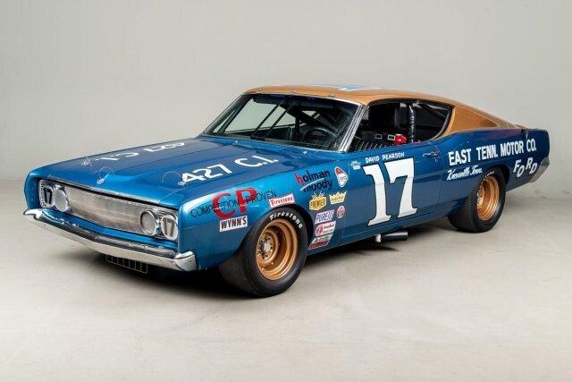 1968-1969 FORD TORINO GT LOWER BODY STRIPE KIT FORD LICENSED