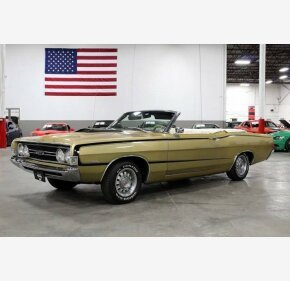 Ford Torino Classics for Sale - Classics on Autotrader