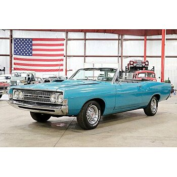 1968 Ford Torino for sale 101150155