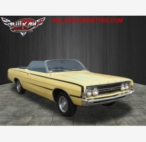 1968 Ford Torino for sale 101176504