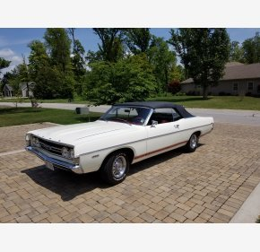 1968 Ford Torino for sale 101177711